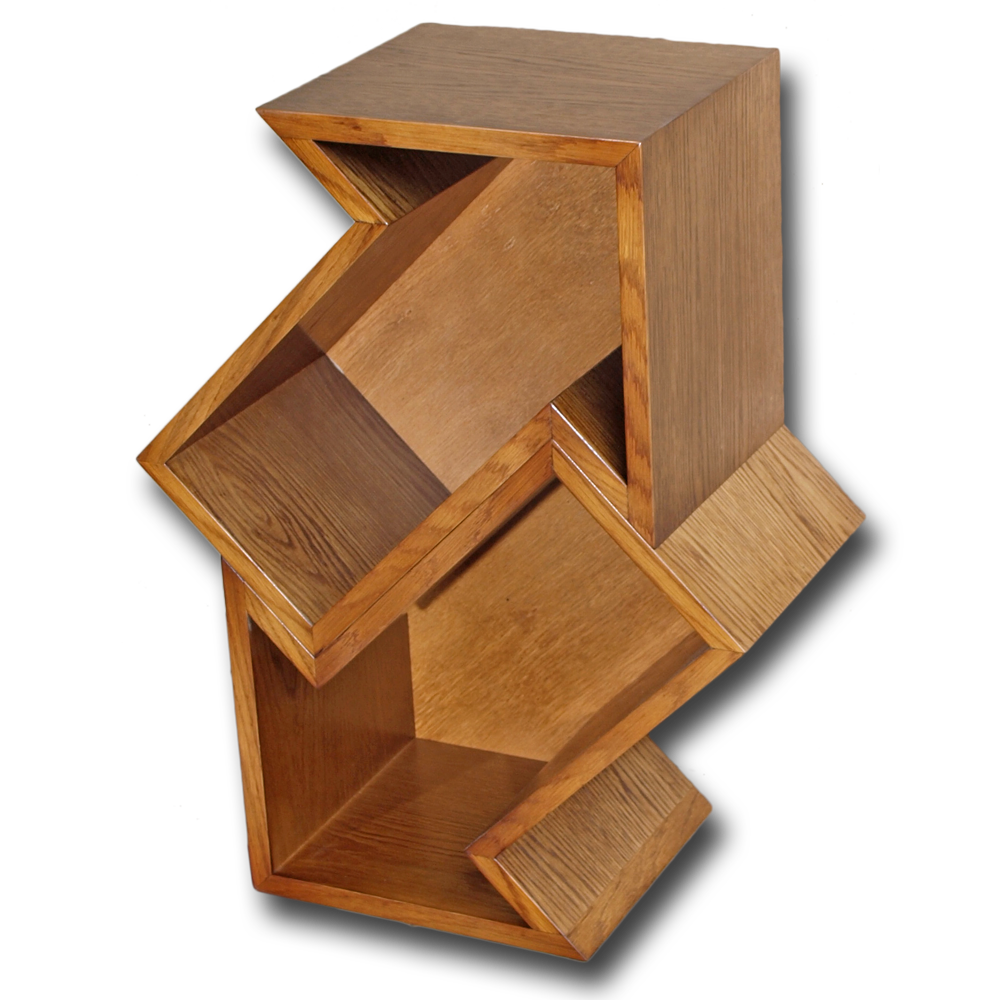 Arrow Modular Bookcases Create your own layout Stylish