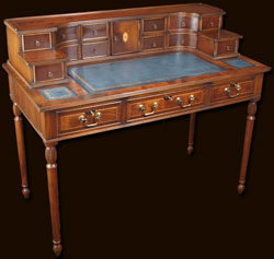 Antique Reproduction Mahogany Furniture