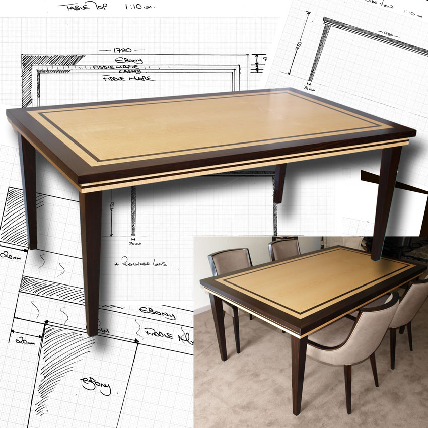 drawing basic design principles and wood selection from our marshbeck deco range this unique art deco art deco replica furniture