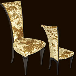 Marshbeck Art Deco Inspired Furniture Collection