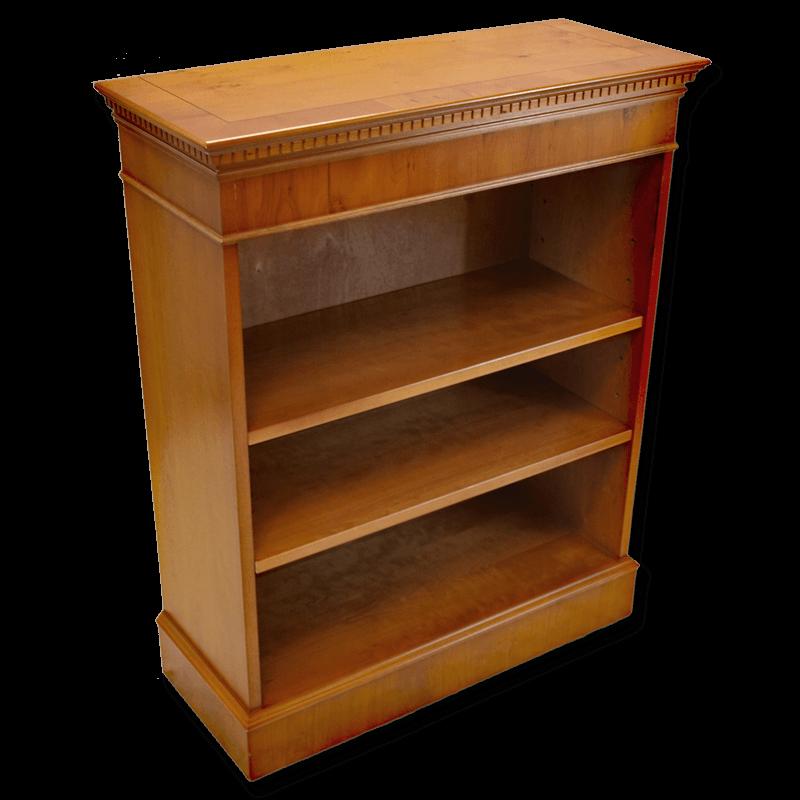 37x30 Open Bookcase