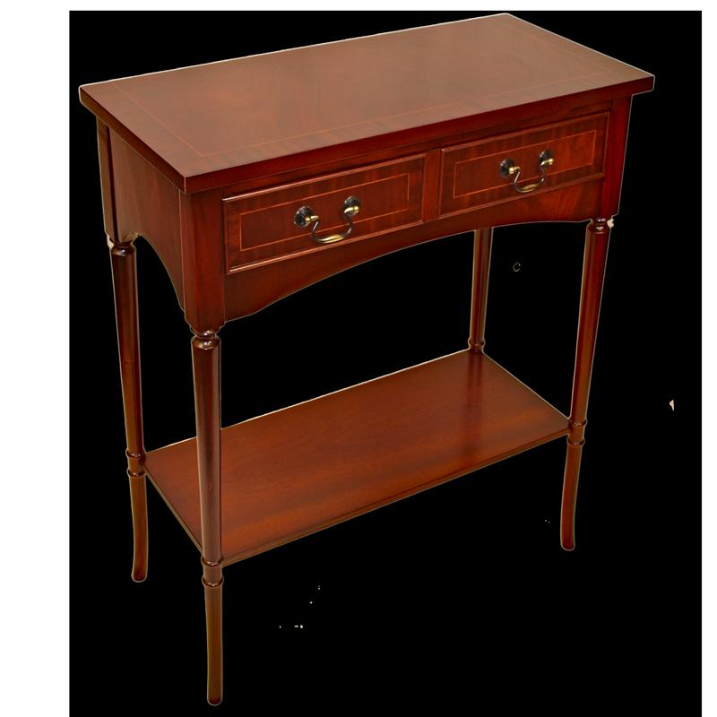 Marshbeck ltd elegant hall table for Replica furniture uk