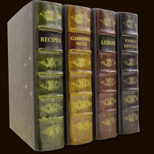 Top Full Range of Products By Faux Books - The Original Bookworks GH71
