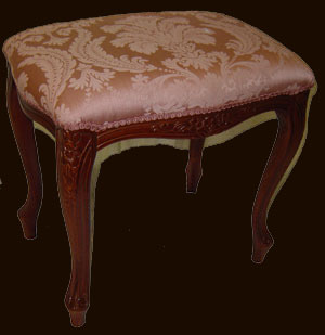 Awesome Reproduction Foot Stools By Marshbeck Fine Reproduction Inzonedesignstudio Interior Chair Design Inzonedesignstudiocom